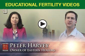 Eastern Healing Educational Fertility Videos