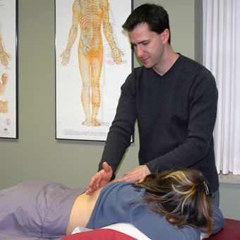 Peter Harvey licensed acupuncturist Wheaton and Joliet