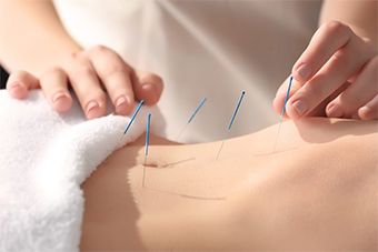 Chicago Fertility Acupuncture and Pain Management - Eastern